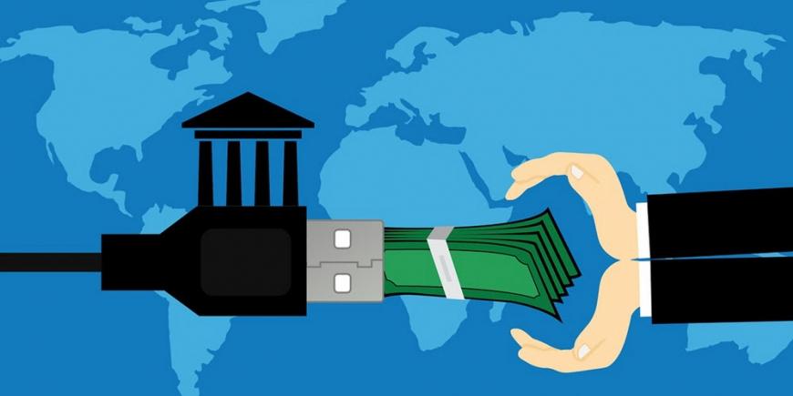 dinheiro global 2