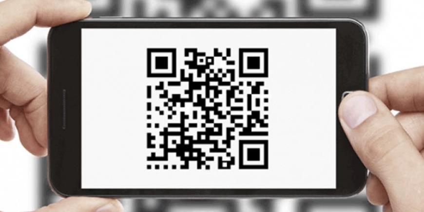Hizli QR código 2