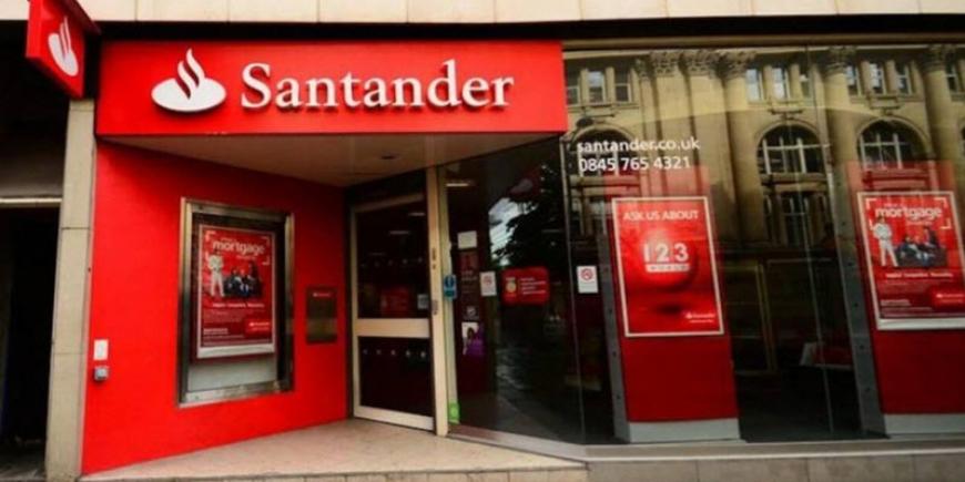 santander bank 2