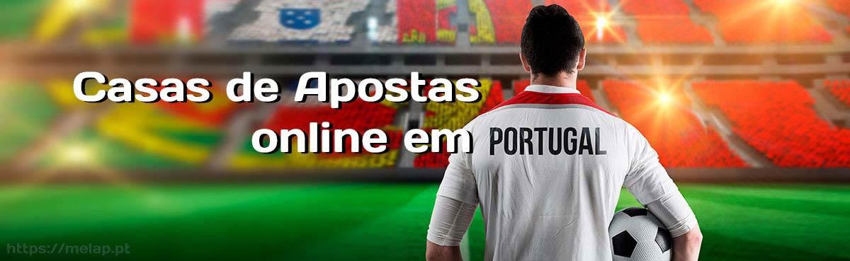Casas De Apostas Online Em Portugal