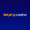 Bet.pt Casino logo