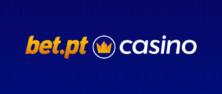 Bet.pt Casino logo