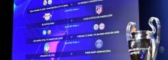 Resumo da Liga dos Campeões 2020