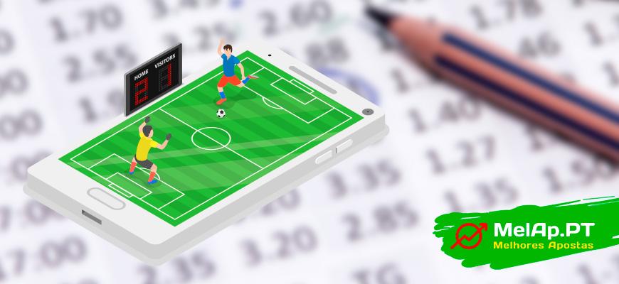 Prognósticos de futebol
