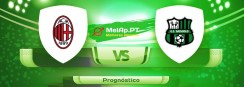 Ac Milan vs US Sassuolo – 21/04-19:30