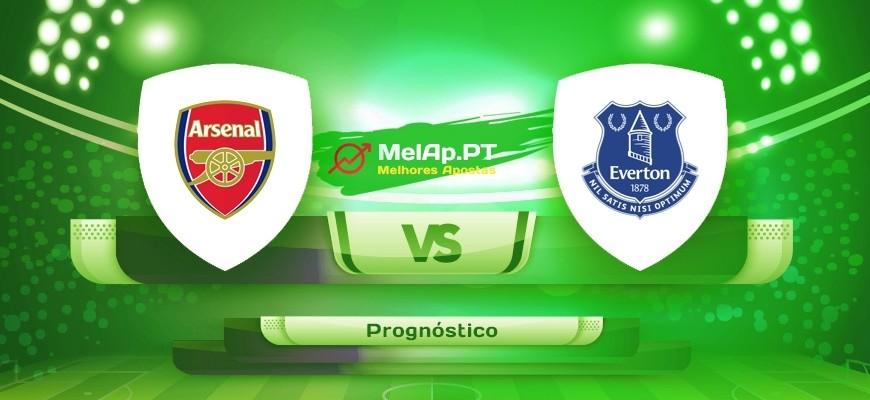 Arsenal FC vs Everton FC – 23/04-22:00