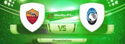 AS Roma vs Atalanta – 22/04-19:30