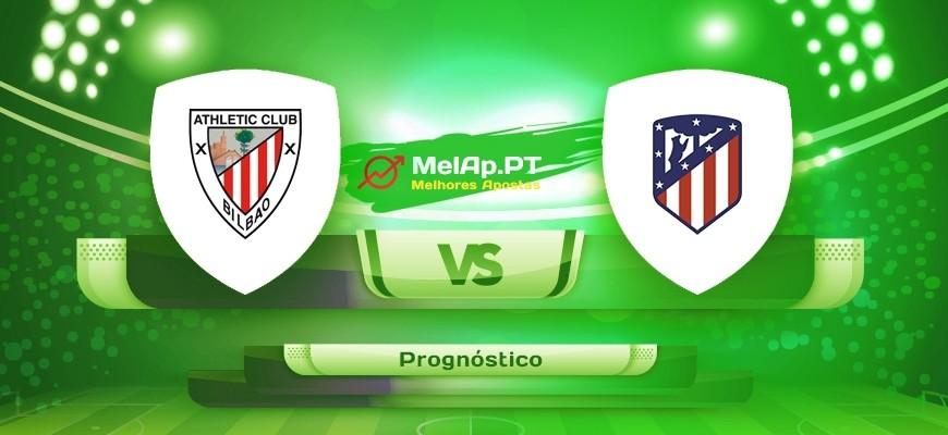 Athletic Bilbao vs Atlético Madrid – 25/04-22:00