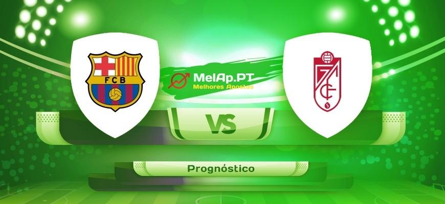 Barcelona vs Granada – 29/04-20:00