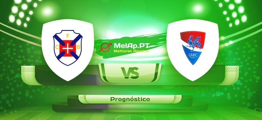 Belenenses vs Gil Vicente – 26/04-19:00
