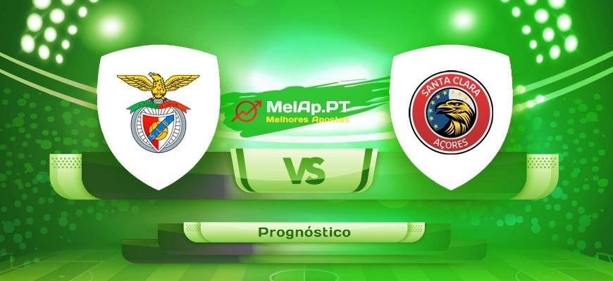 Benfica vs Santa Clara – 26/04-21:00