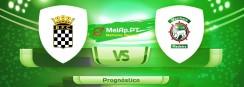 Boavista vs Marítimo – 25/04-17:00