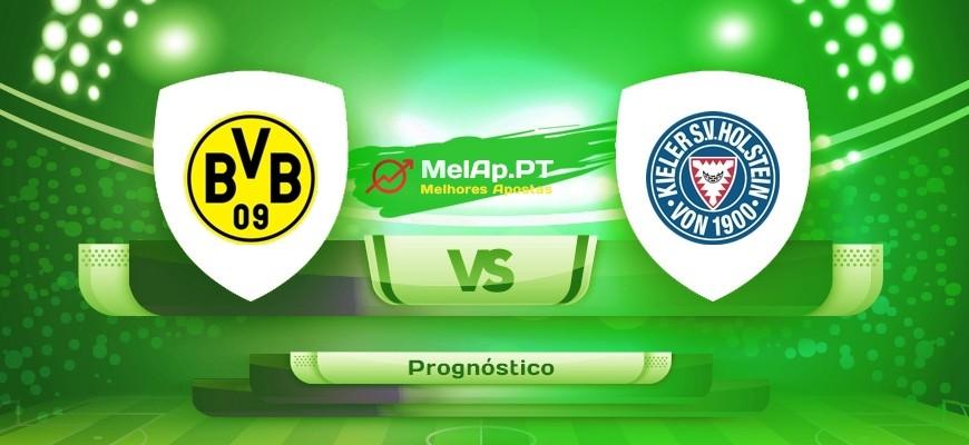 Borussia Dortmund vs Holstein Kiel – 01/05-21:30