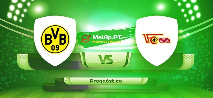 Borussia Dortmund vs União Berlim – 21/04-21:30