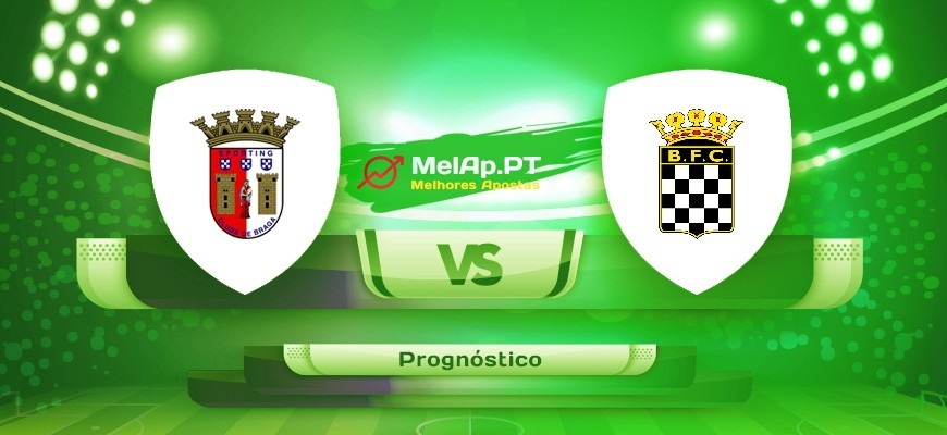 Braga vs Boavista – 21/04-21:00