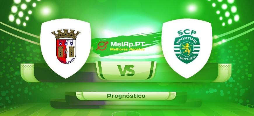 Braga vs Sporting – 25/04-22:00