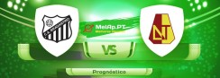 Bragantino-Sp vs Desportos Tolima – 23/04-01:15