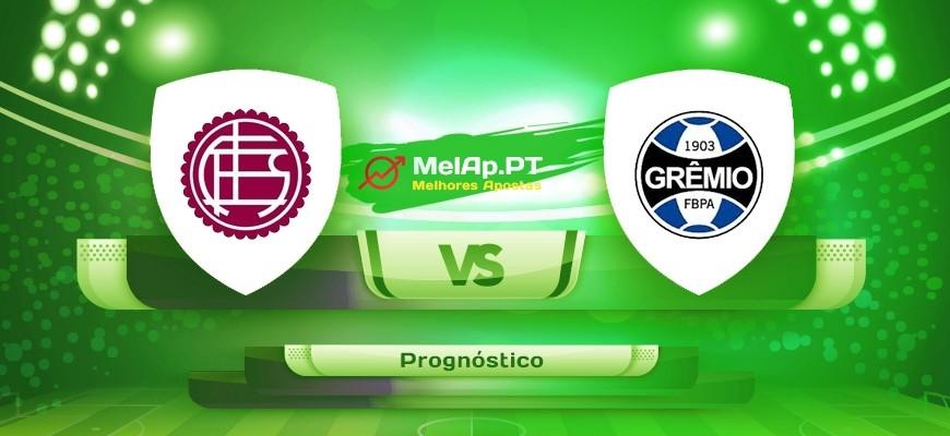 CA Lanús vs Gremio FB Porto Alegrense RS – 30/04-03:30