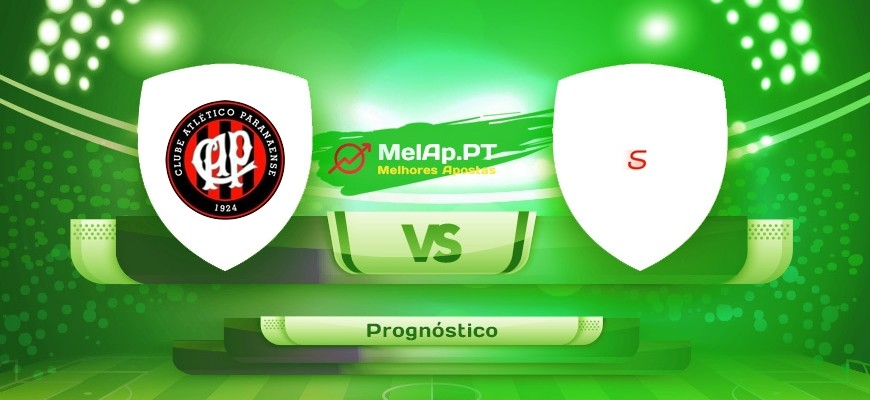 CA Paranaense PR vs Metropolitanos FC – 29/04-01:15