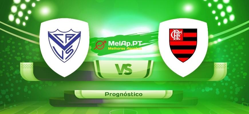 CA Vélez Sarsfield vs Flamengo – 21/04-03:30