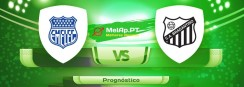 Emelec vs Bragantino-Sp – 29/04-03:30