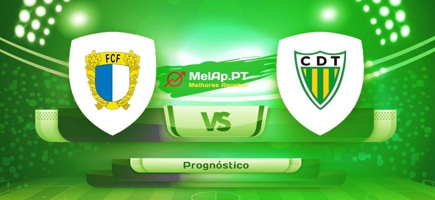 Famalicão vs Tondela – 26/04-21:00