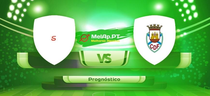 FC Vizela vs Feirense – 02/05-16:00