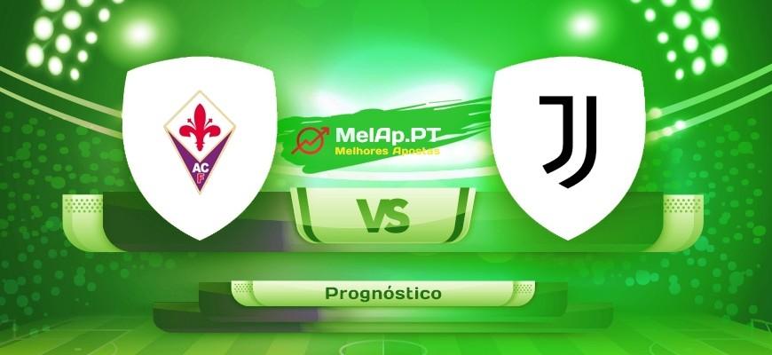 Fiorentina vs Juventus – 25/04-16:00