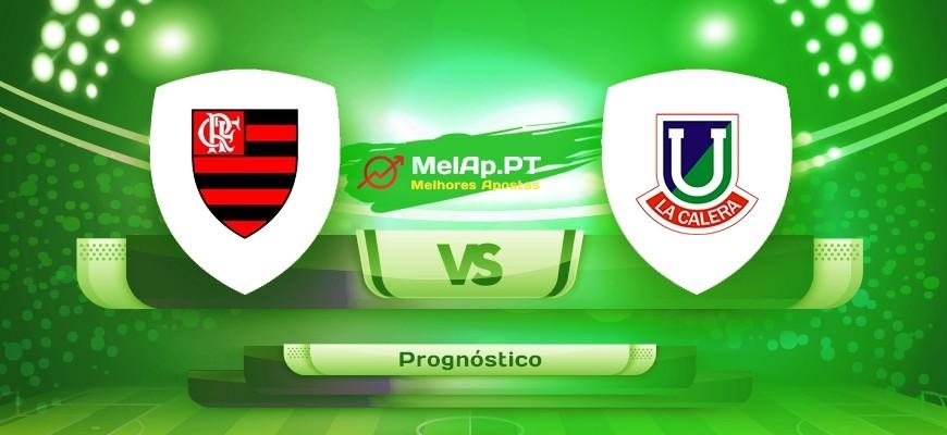 Flamengo vs La Calera – 28/04-01:15