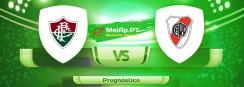 Fluminense RJ vs CA River Plate (Arg) – 23/04-01:00
