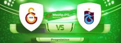 Galatasaray vs Trabzonspor – 21/04-19:00
