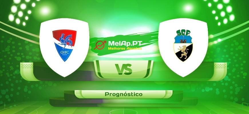 Gil Vicente vs Farense – 01/05-17:30