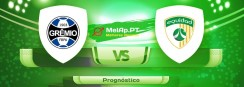 Gremio FB Porto Alegrense RS vs Desportivo La Equidad – 23/04-01:15