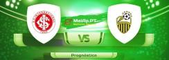 Internacional vs Deportivo Tachira – 28/04-03:30