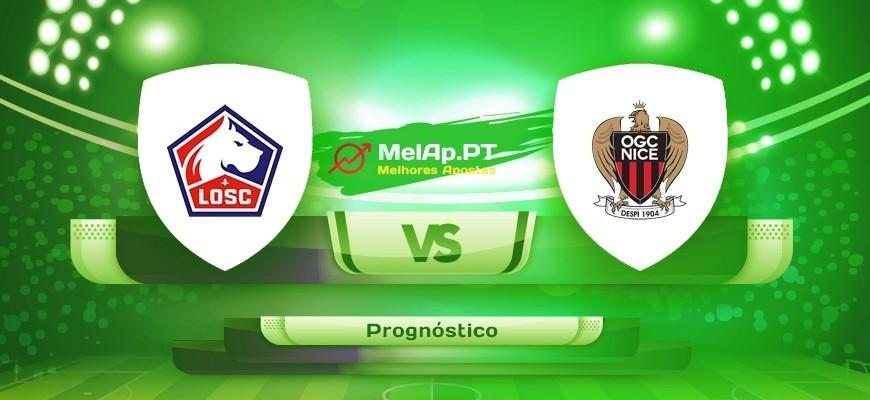 Lille vs Nice – 01/05-22:00