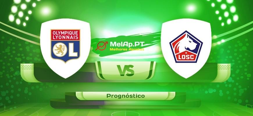 Lyon vs Lille – 25/04-22:00