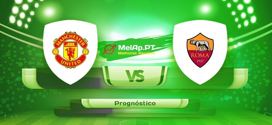Manchester United vs AS Roma – 29/04-22:00