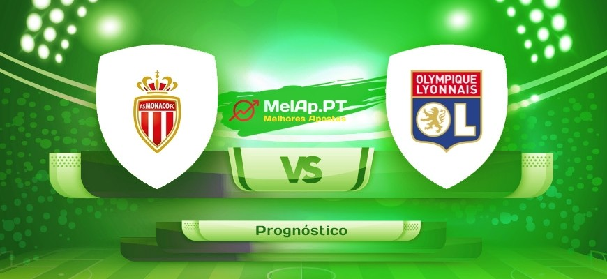 Mónaco vs Lyon – 02/05-22:00
