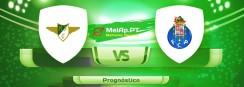 Moreirense vs Porto – 26/04-23:15