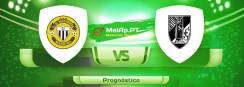 Nacional Madeira vs Vitória Guimarães – 26/04-21:00