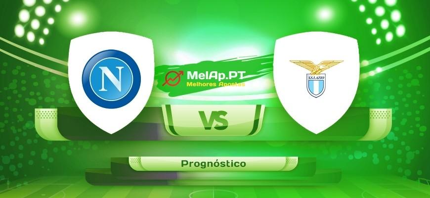 Nápoles vs Lázio – 22/04-21:45