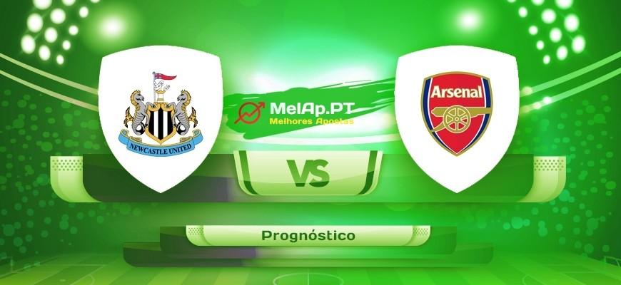 Newcastle vs Arsenal FC – 02/05-16:00
