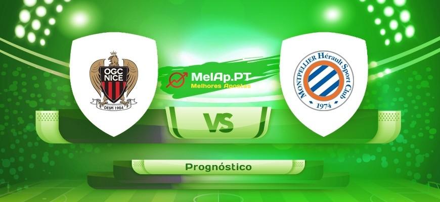 Nice vs Montpellier – 25/04-14:00