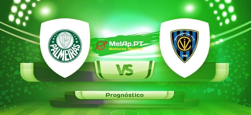 Palmeiras vs CSD Independiente Del Valle – 28/04-03:30