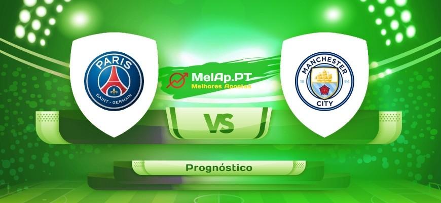 PSG vs Manchester City – 28/04-22:00