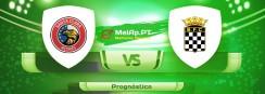 Santa Clara vs Boavista – 01/05-20:00