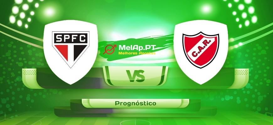 SAO Paulo vs Club Atlético Rentistas – 30/04-03:00