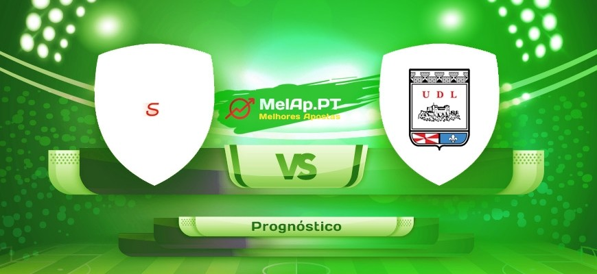 SCU Torreense vs UD Leiria – 27/04-20:00