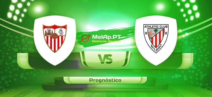 Sevilha vs Athletic Bilbao – 03/05-22:00