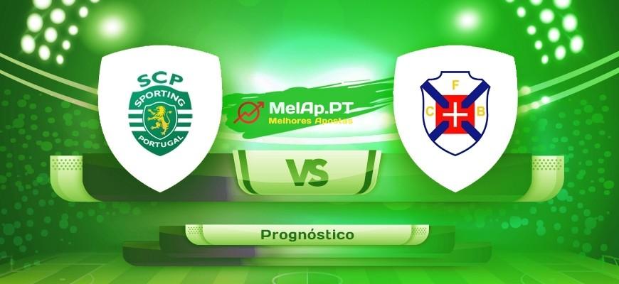 Sporting vs Belenenses – 21/04-23:15